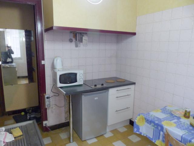 Location Du0027appartement Meublé à Grenoble   430 U20ac