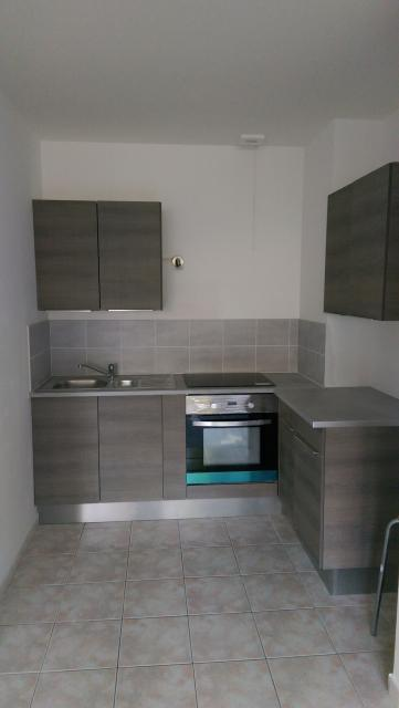 Location appartement T2 Valenciennes - Photo 3