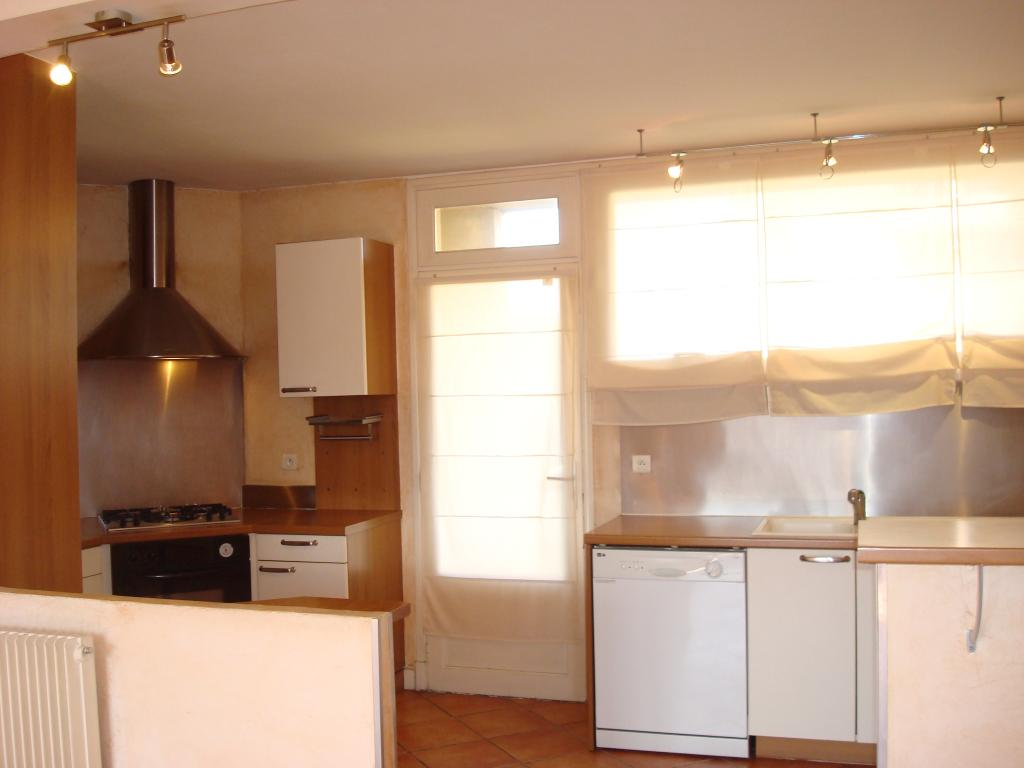 Appartement de 87m2 à louer sur Beziers