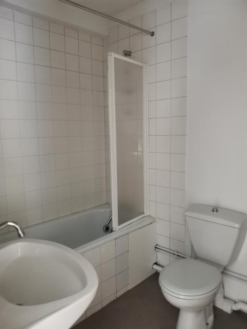 Location appartement T1 Belfort - Photo 3