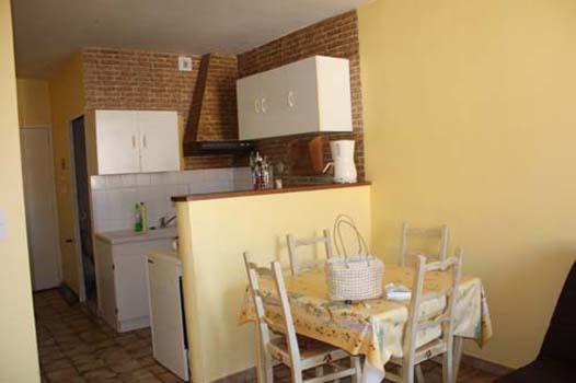 Location de particulier à particulier à Saint-Chamas, appartement appartement de 35m²