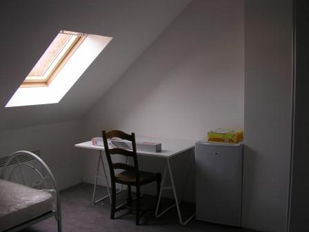 De particulier à particulier, chambre à Amiens, 14m²
