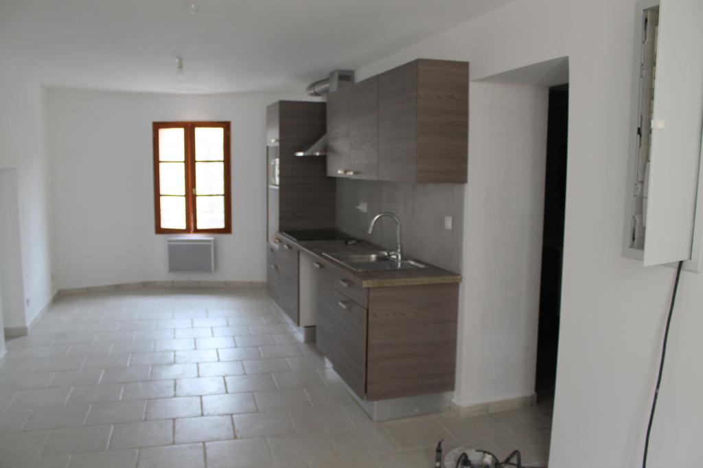 Location appartement T3 Camaret sur Aigues - Photo 1
