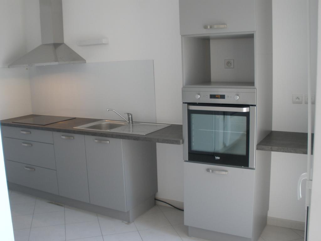 Location particulier à particulier, appartement à Saint-Pouange, 55m²