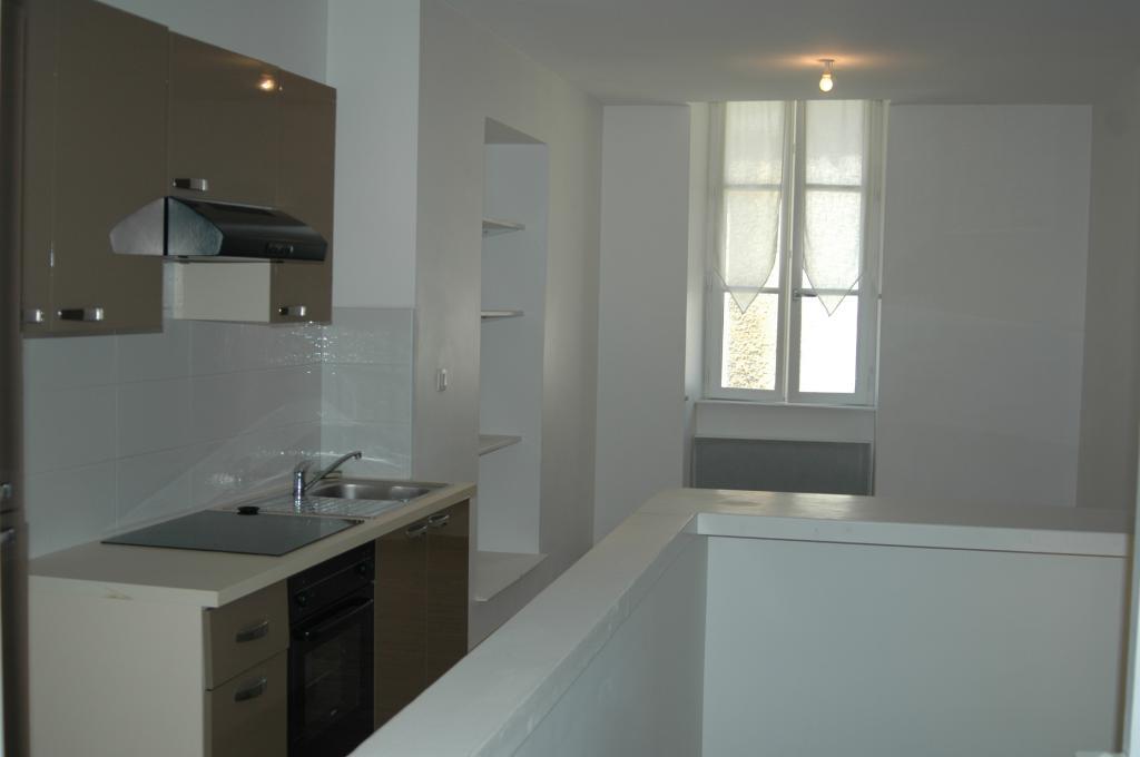 Location particulier à particulier, appartement, de 32m² à Pau