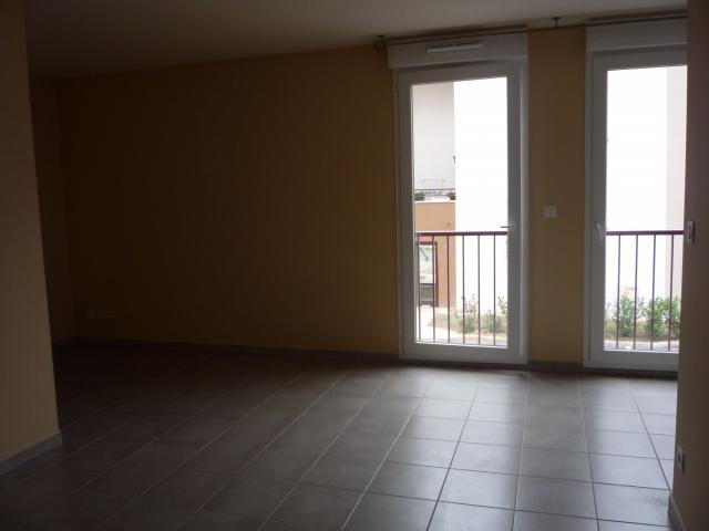 Location appartement T3 Dijon - Photo 1