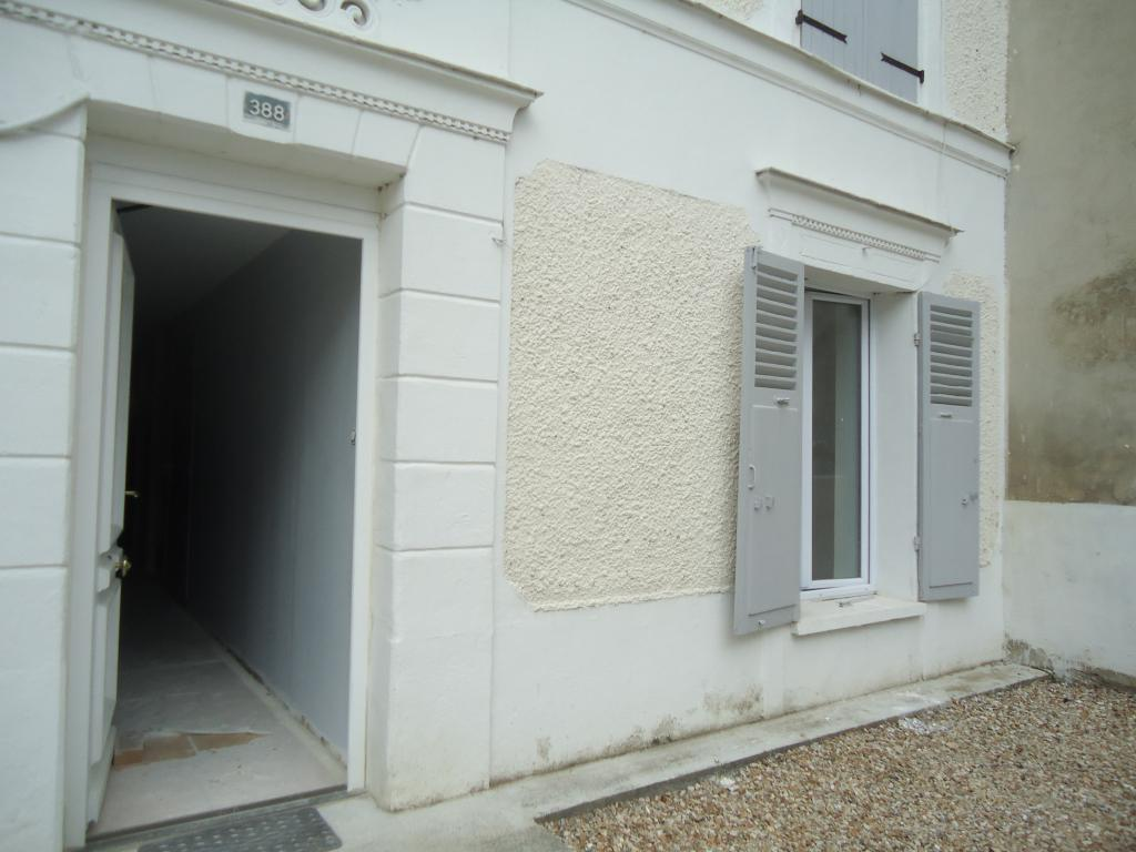 Location appartement par particulier, appartement, de 27m² à Boissise-la-Bertrand