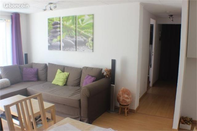Location appartement T2 Montfavet - Photo 1