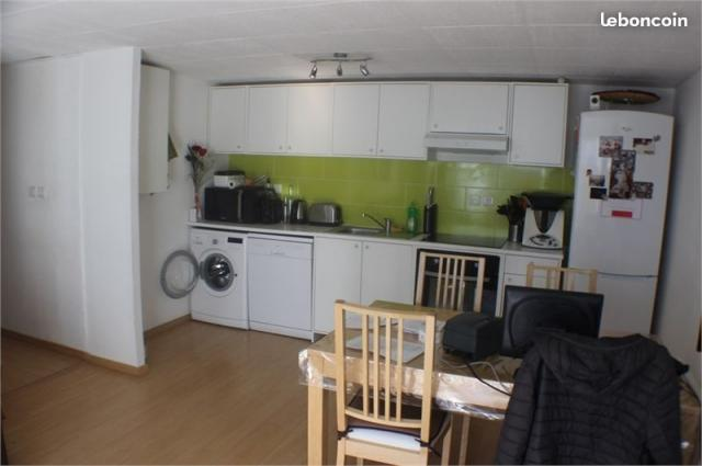 Location appartement T2 Montfavet - Photo 2