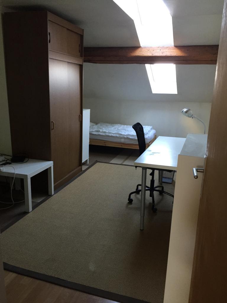 annonce chambre en colocation nancy 420. Black Bedroom Furniture Sets. Home Design Ideas