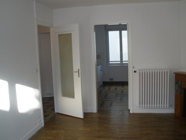 Location appartement T2 Lorient - Photo 3