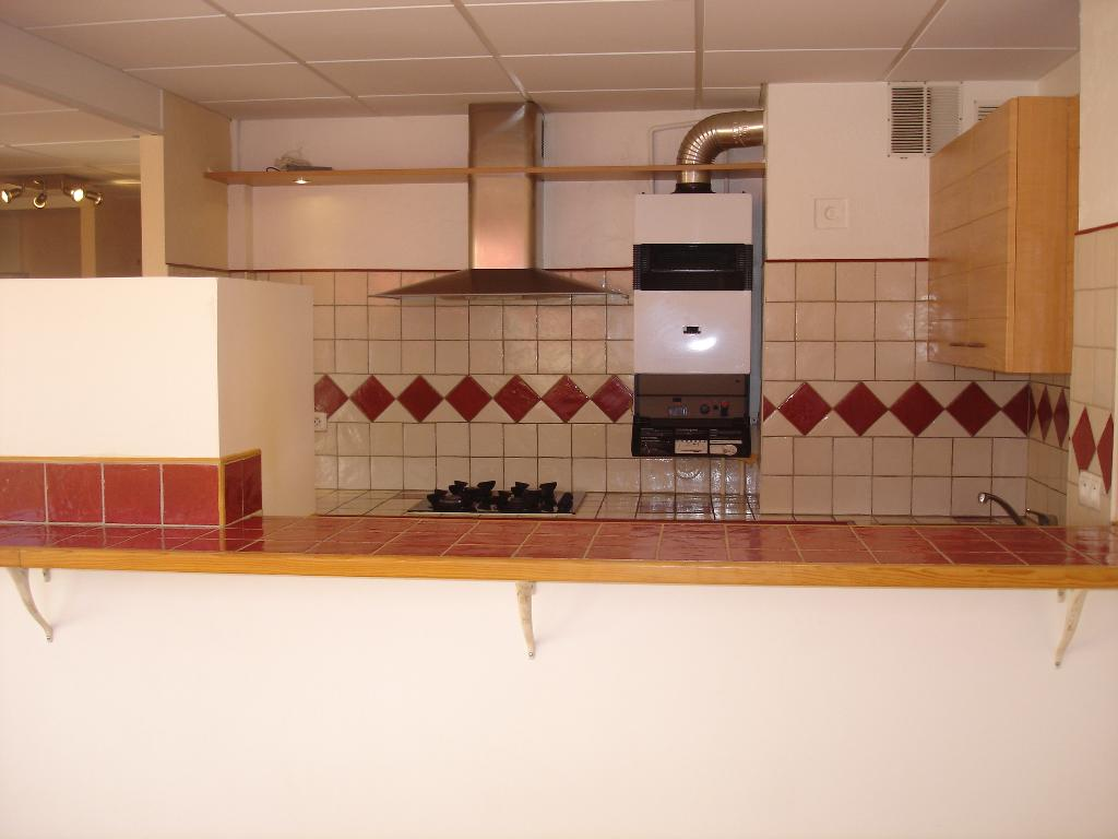 Location appartement T4 Toulouse - Photo 1