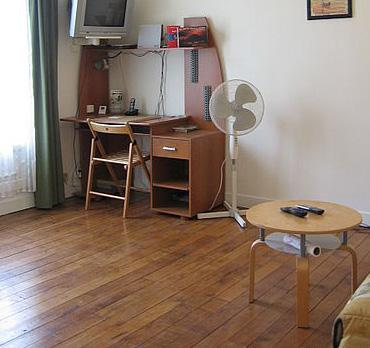 Location appartement par particulier, studio, de 30m² à Suresnes