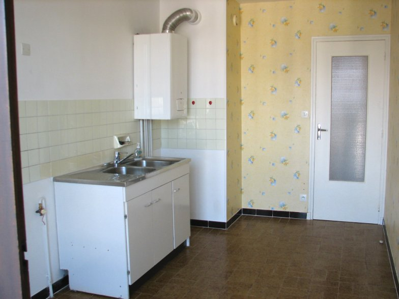 Location appartement T3 Echirolles - Photo 3