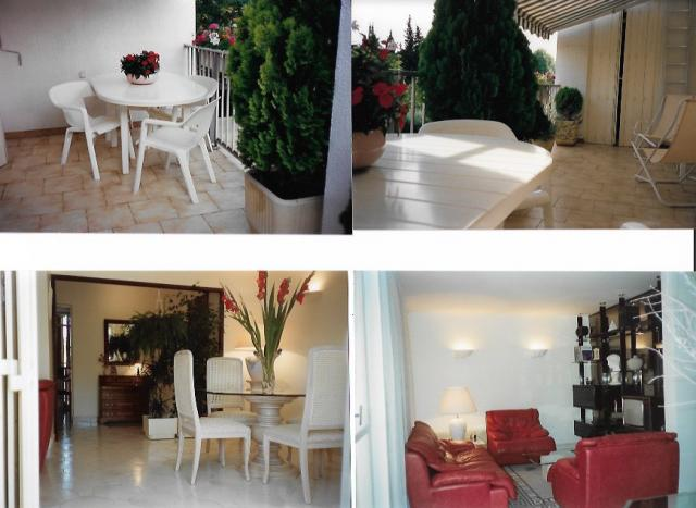 Location appartement T4 Marseille 10 - Photo 2