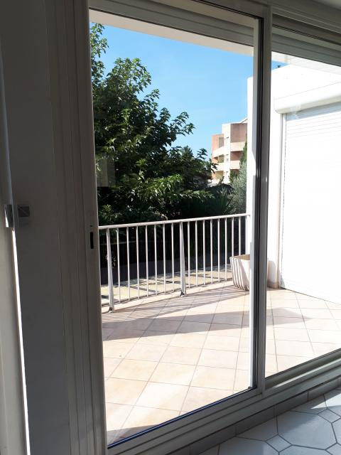 Location appartement T4 Marseille 10 - Photo 4