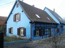 3 chambres disponibles en colocation sur Fegersheim