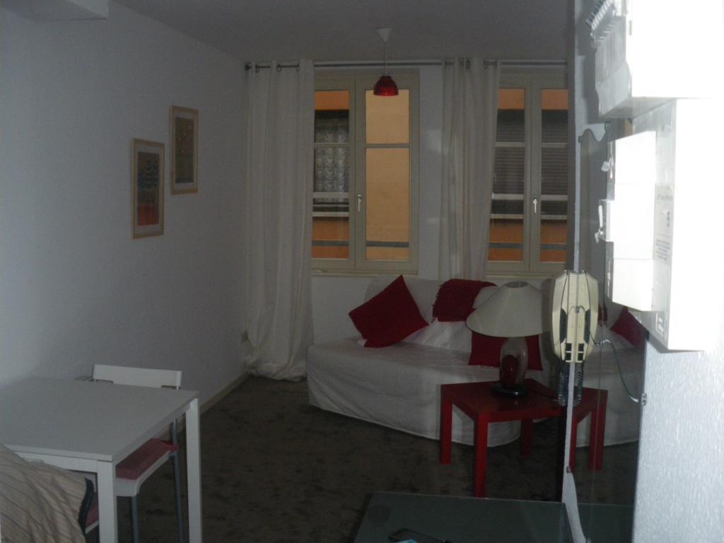 Appartement particulier à Strasbourg, %type de 17m²