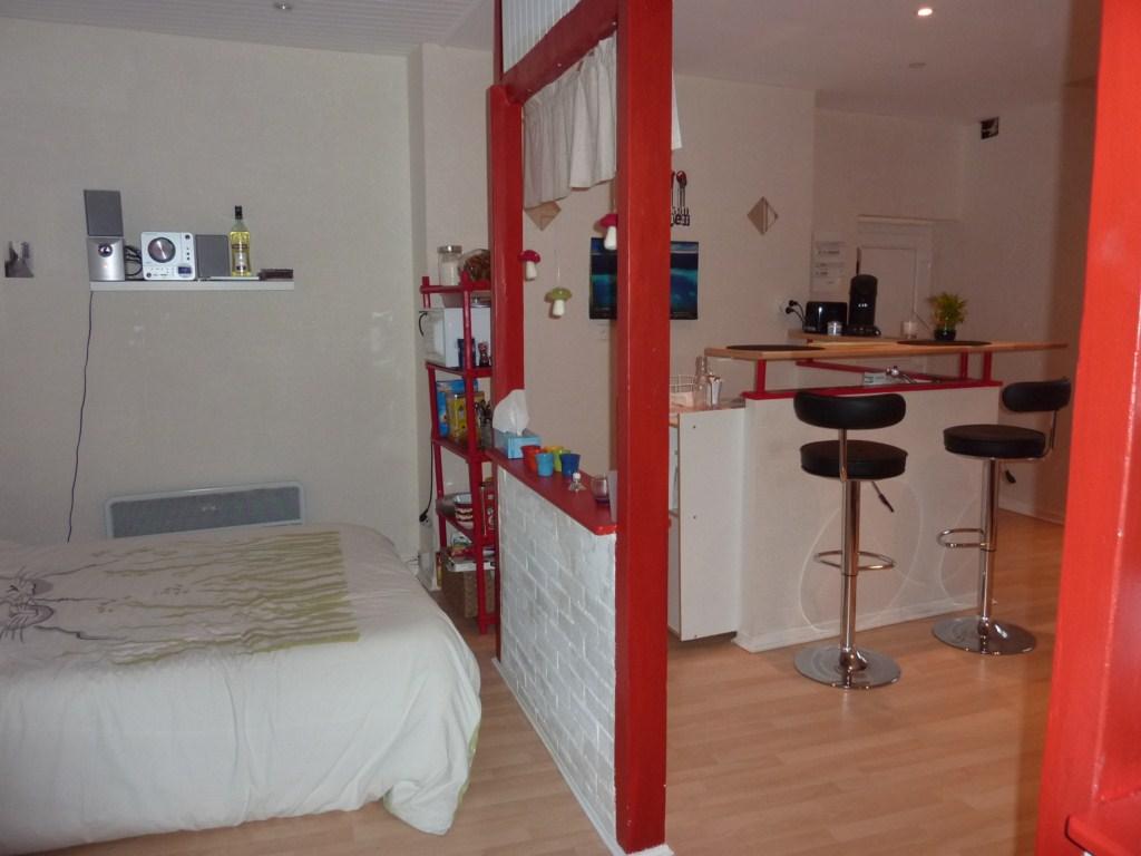 Location de studio meubl de particulier clermont - Studio meuble bordeaux particulier ...