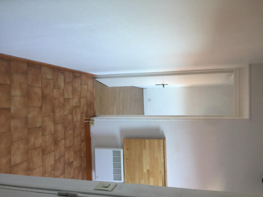 Location de particulier à particulier à Courdimanche, appartement appartement de 25m²
