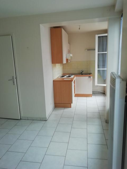 Location appartement T2 Gaillon - Photo 1
