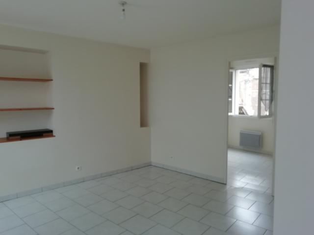 Location appartement T2 Gaillon - Photo 2