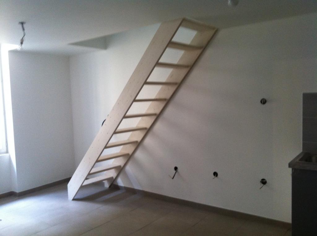 Location particulier, appartement, de 40m² à Villeurbanne