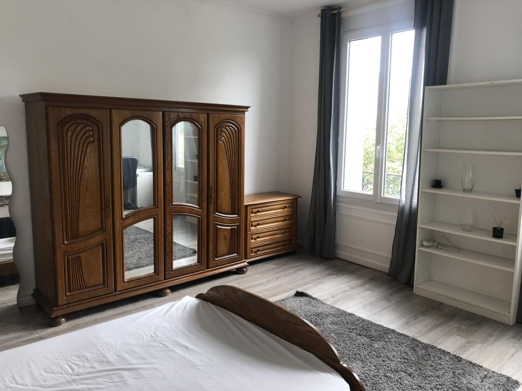 Location d 39 appartement t3 meubl de particulier reims 890 95 m - Location appartement meuble reims ...