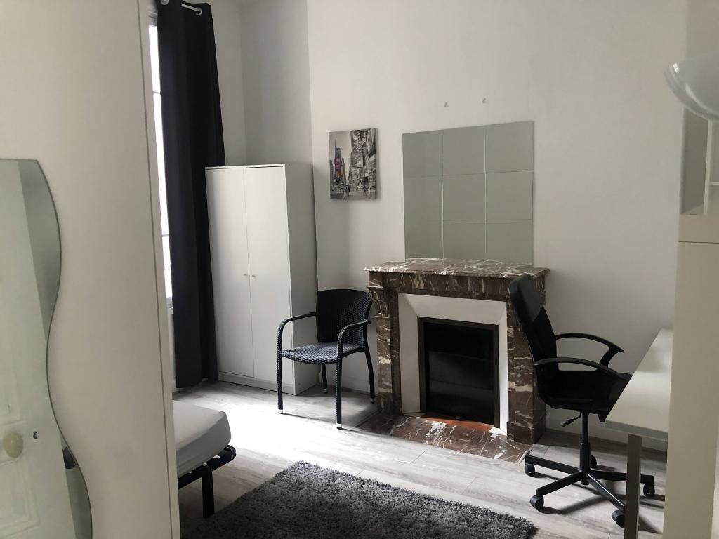 Location d 39 appartement t3 meubl de particulier reims for Location appartement meuble reims
