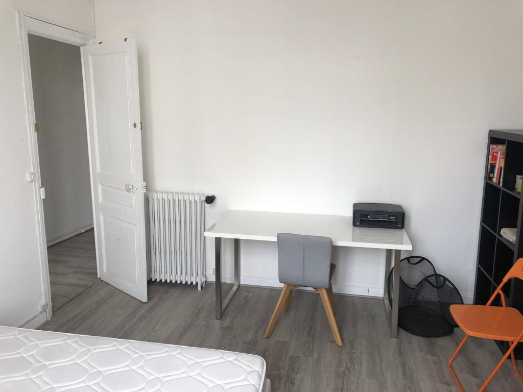 Location d 39 appartement t3 meubl de particulier reims for Location appartement meuble reims