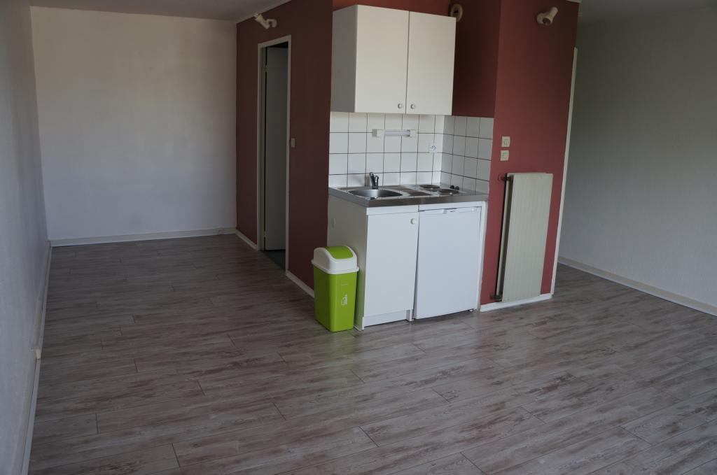 De particulier à particulier Vandoeuvre-lès-Nancy, appartement studio, 31m²