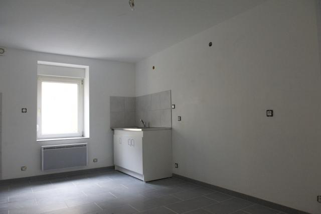 Location appartement T2 Epinal - Photo 1
