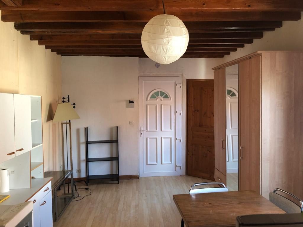 Location appartement T2 Troyes - Photo 1