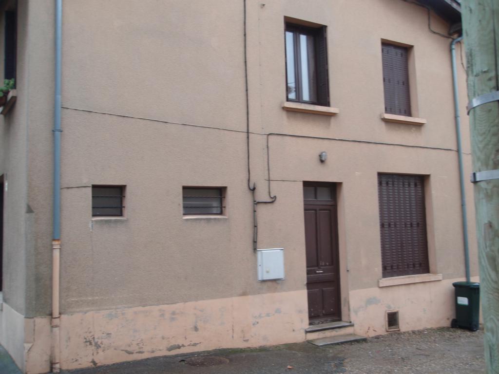 De particulier à particulier , appartement, de 40m² à Le Péage-de-Roussillon