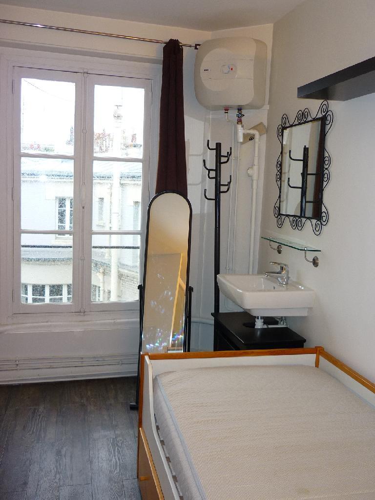 Location chambre paris entre particuliers - Site location chambre particulier ...