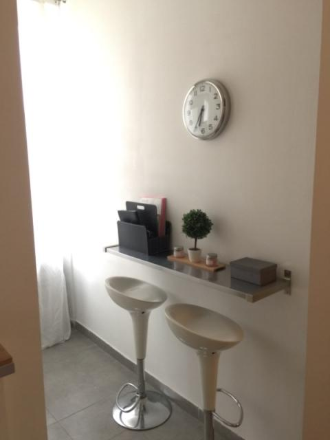 Location appartement T2 Marseille 03 - Photo 3