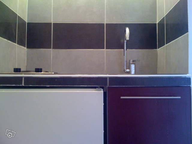 Location d 39 appartement t1 de particulier particulier for Combien coute une cuisine equipee