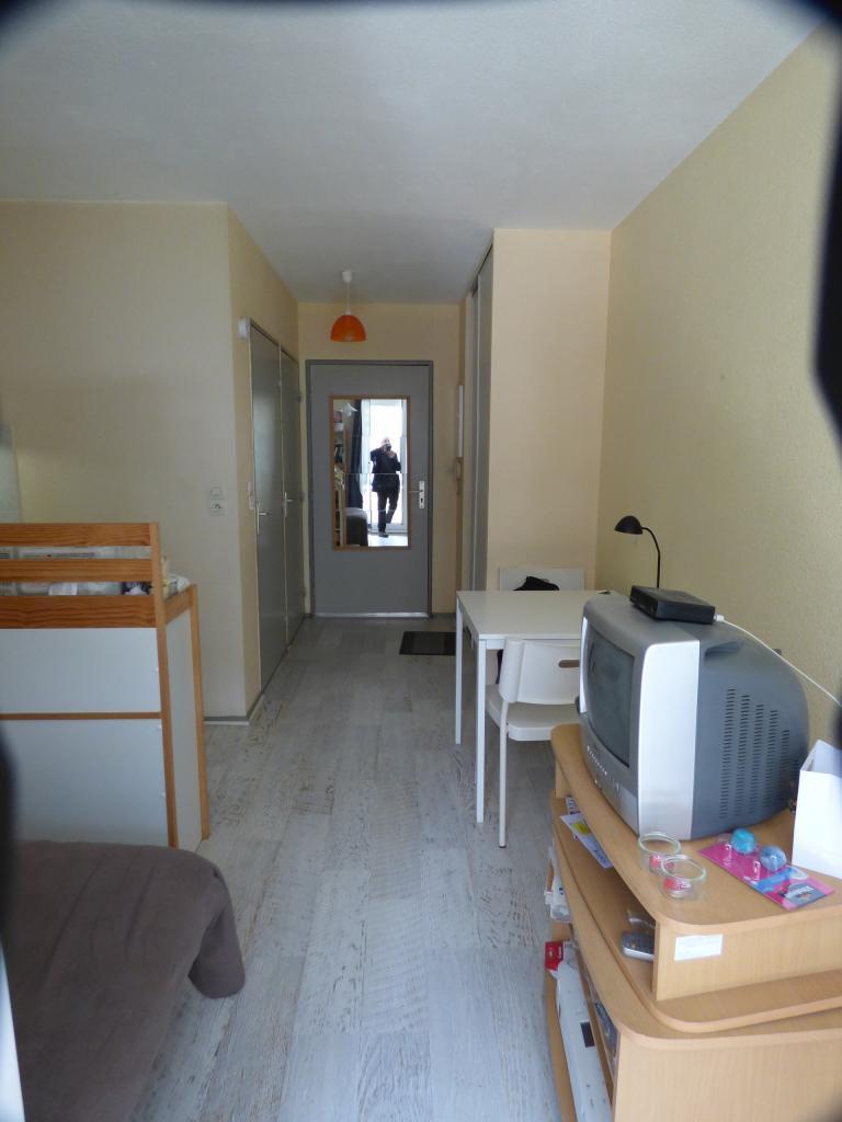 De particulier à particulier Vigoulet-Auzil, appartement studio, 20m²