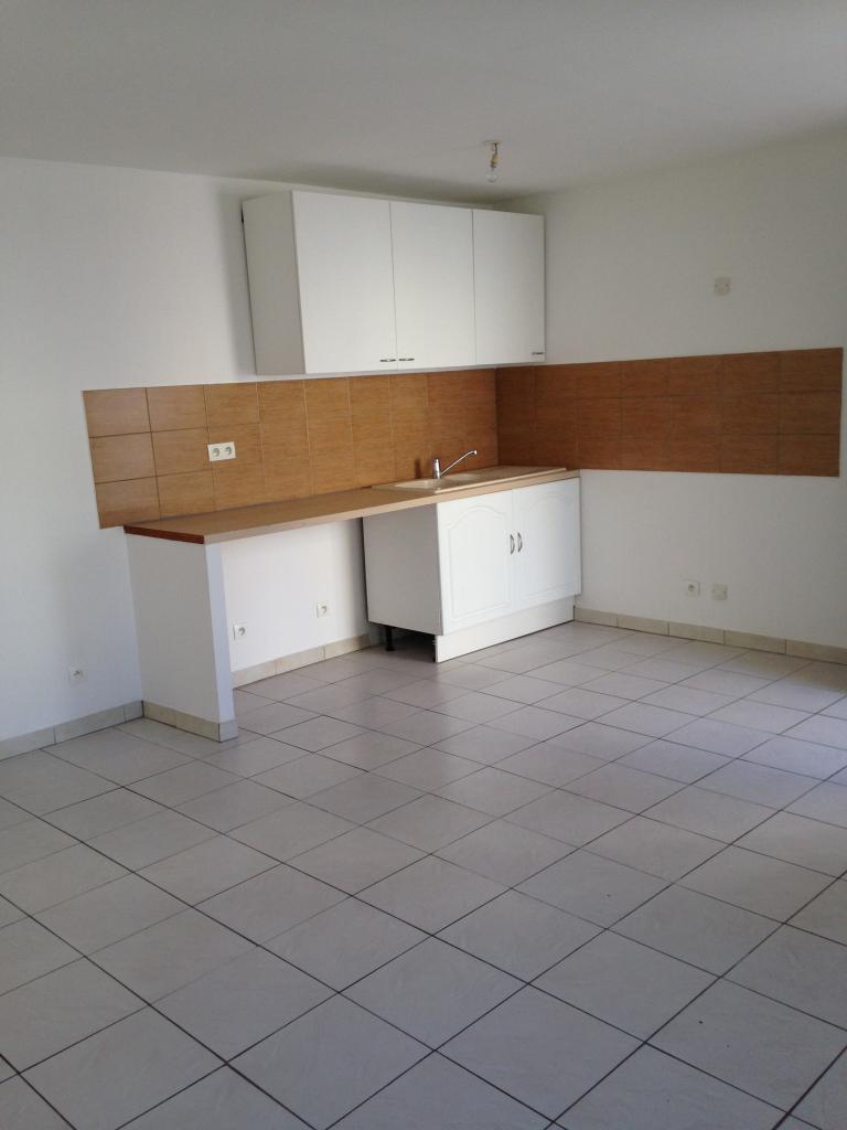 De particulier à particulier, appartement à Cuers, 40m²