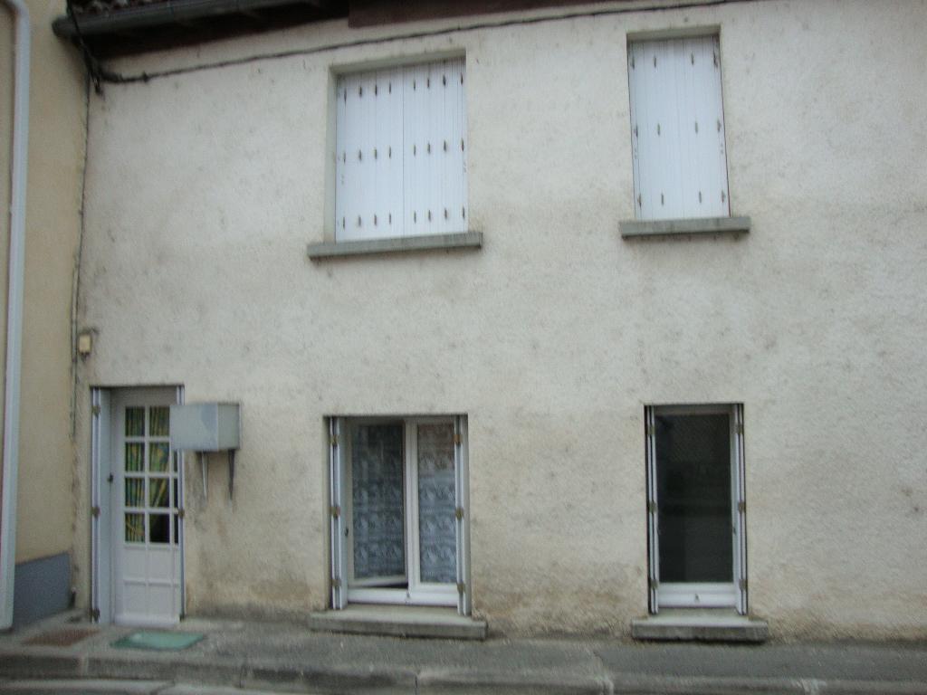 Location particulier à particulier Vœuil-et-Giget