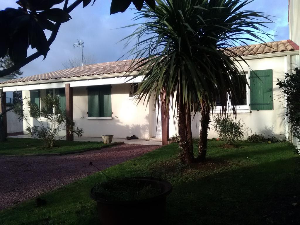 De particulier à particulier, maison à Clavette, 112m²