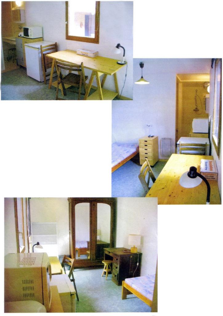 Entre particulier à Roche, studio, de 18m² à Roche