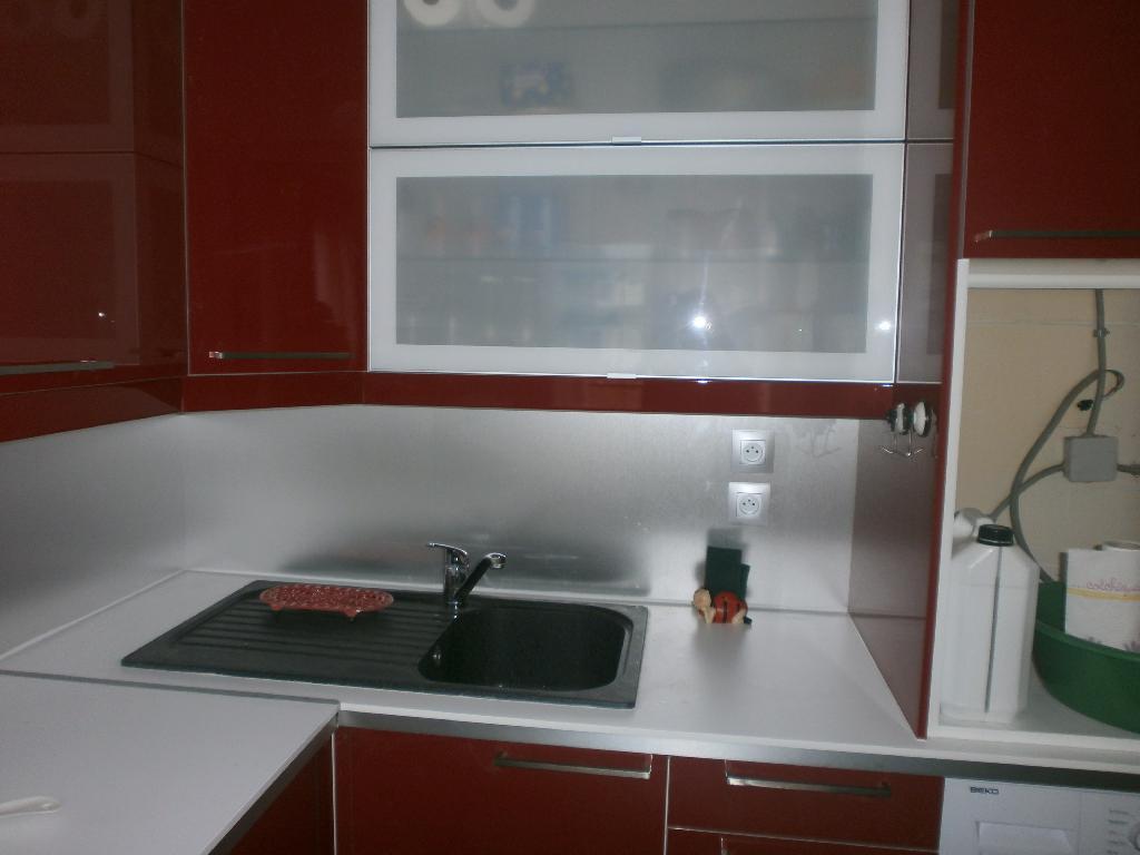 Location appartement entre particulier Créteil, chambre de 9m²