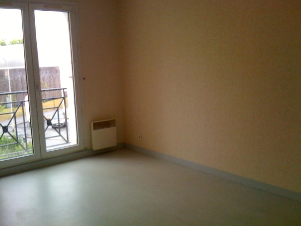 Location appartement T1 Poitiers - Photo 3