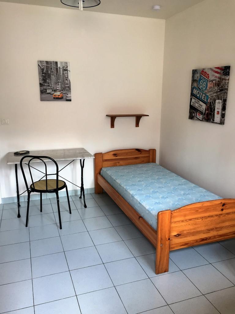 Location appartement entre particulier Remaucourt, de 19m² pour ce studio
