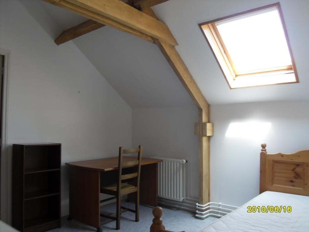 Location particulier à particulier, chambre à Remaucourt, 15m²