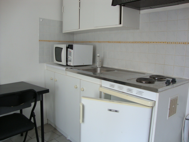 Location appartement T2 La Couronne - Photo 4