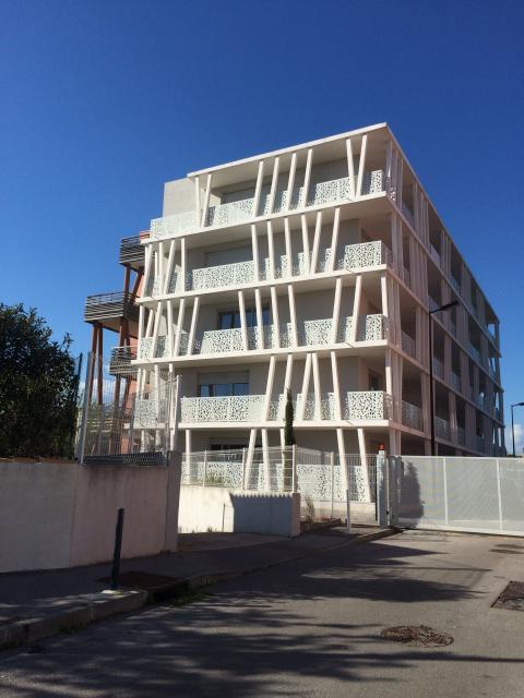 Location d 39 appartement t2 de particulier particulier for Location garage montpellier