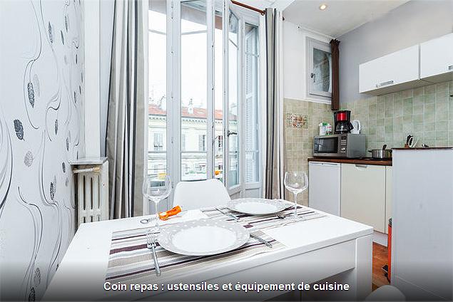 location de studio meubl de particulier particulier nice 860 26 m. Black Bedroom Furniture Sets. Home Design Ideas