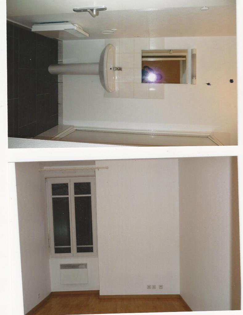 location d 39 appartement t2 sans frais d 39 agence nantes 429 27 m. Black Bedroom Furniture Sets. Home Design Ideas